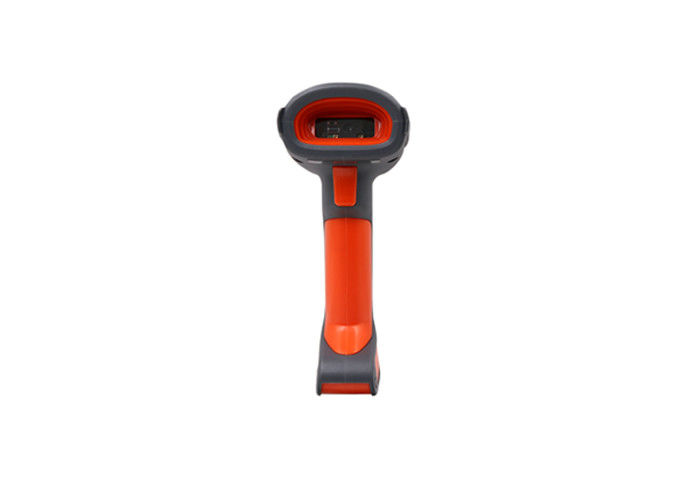 Industrial Grade 2D Wireless Qr Code Scanner 58CM/S High Speed DS6800